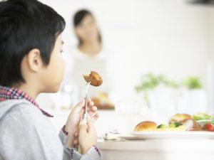 子供食生活